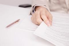 6.遺産分割協議書の作製