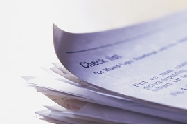 議事録などの必要書類および登記申請書の作成